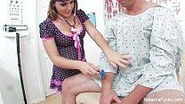 Horney Nurses With Natasha Nice's Thumb