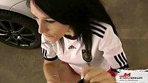 Frei Sex nach WM Sieg Vorschaubild