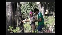 www.indiangirls.tk Couples Goes Horny Doiing Quicky at Park MMS preview image