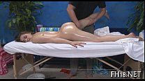 Hotty plays with vibrator