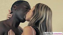 Babes - Black is Better - Gina Gerson and Eddy Blackone - The Hustler porn thumbnail