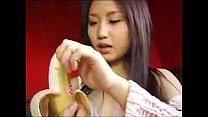 Japonesa Chupando Uma Banana pornhub video