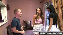 RealityKings - Money Talks - Measuring Up porn thumbnail