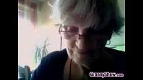 Grandma Shows Off Her BreastsBusty Grandma Sh Vorschaubild
