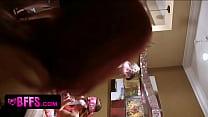 drunk girl calls her finance while sucking dick - (Sharmota Com) thumbnail