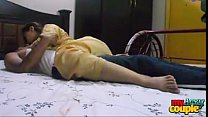 indian couple sex fucking hard in bedroom sonia aunty