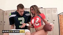 Big TITS in Sports - (Brandy Aniston Rachel RoX...'s Thumb