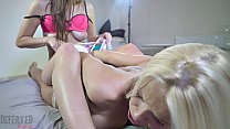 Lesbian Wrestling - Forced Humiliation with Fee...'s Thumb