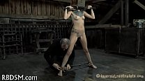 Sadomasochism electro punishment - download porn videos