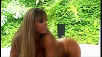 Juliana Salimeni - Making Of Playboy - www.Panicat.oeg