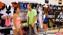 DigitalPlayground - Black friday lay (Quinn Wilde, Ryan McLane)