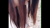 CHINESE CUTE TEEN FUCKED OUTDOOR - WatchHerNow.com