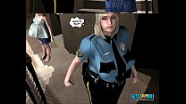 3D Comic: Raymond. Episodes 3-6 Preview