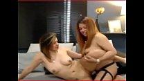 MADISON and JENNA's passionate LESBIAN FUCK ON CAM! Part 2 at SlutsOnCamera.com pornhub video