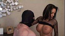 mistress tease