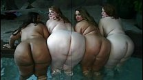 SSBBW BBW Big Booty Compilation Slideshow