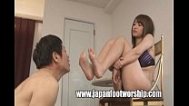 Foot Fetish Japan Foot Worship pornhub video