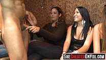 13 Crazy  Horny Cheating sluts take loads11