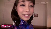 [OursHDTV]MXGS-940 Big eyed elegance girl gives...