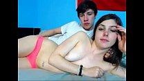 Sexy Young Sex Crazed Couple - EXGFPLANET.COM pornhub video