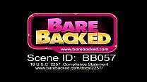 Exciting Bareback Sex