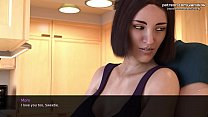 Dual Family | Spying after hot milf mom with big boobs and a hot big ass | My sexiest gameplay moments | Part #1
