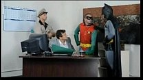 Batman and Robin parte 2