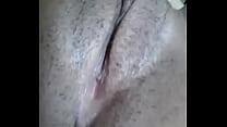 A buceta da Kamily se masturbando