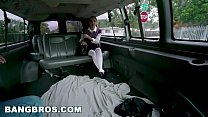 BANGBROS - No Regrets with Becky Sins on The Bang Bus! (bb16017) Preview