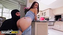 BANGBROS - Neglected Girlfriend Lana Rhoades Ge...