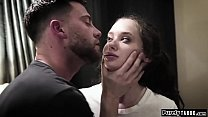 13221 Gia Paige forced into sex with two bros and gags and is dped preview