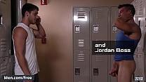 (Jordan Boss, Paul Canon) - Dick Gym - Drill My...