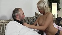 Russian pornstar Mandy Dee fucked by Pavel Terrier