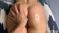 POV Lover Fingering And Sensual Fucking Ass Hol