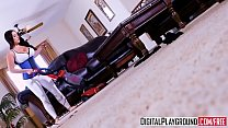 DigitalPlayground - In A Pinch with Angela White and Ramon Nomar - 9Club.Top