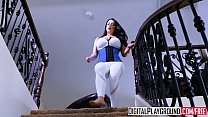 DigitalPlayground - In A Pinch with Angela White and Ram Nomar - 9Club.Top