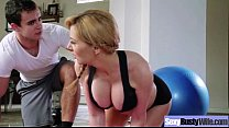 Big Juggs Sexy Wife Love Intercorse vid-29