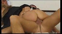 Demia Moor, Naughty Maid enjoys DP Vorschaubild