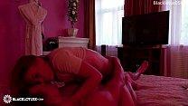 Horny Teen Romantic Blowjob Dick Stranger and Hardcore Sex in the Hotel صورة