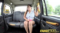 Fake Taxi Thai masseuse with big tits works her...