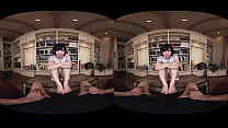 3DVR AVVR-0115 LATEST VR SEX pornhub video