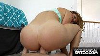 Hardcore anal with hot MILF petite, Krissy Lynn - Spizoo