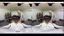 Schoolgirl VR porn - Alex Grey - Naughty-America VR Vorschaubild