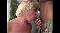 Interracial granny fuck - Effie Preview