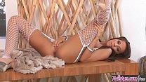 Twistys - (Madison Ivy) starring at Tame Me thumbnail