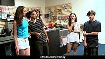 Amateur cutie paying the rent! 24 - Download mp4 XXX porn videos