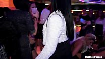 Sharon Pink Sexy Dance With Another Girl