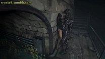 Short 3D Monster Porn Compilation Preview