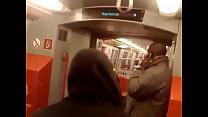 Sex in Subway Vienna, Austria Sex in wiener U-Bahn thumbnail