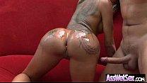 Anal Sex Tape With Round Big Ass Girl (bella bellz) movie-08
